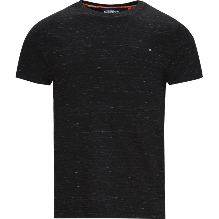 M101002 Tee - T-shirts - Regular - Grøn